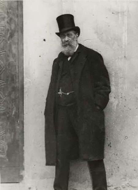 Alfred-Nicolas Normand