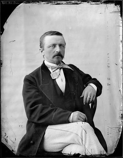 Aymard de Banville (1837-1917)