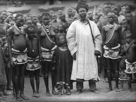 Marc Allégret au Congo (1925-1926)